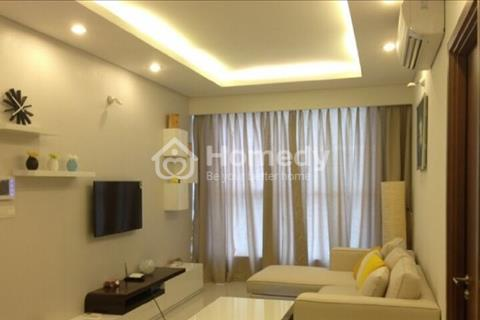 Bán căn hộ Icon 56 - 2 PN, 79m2, giá 4 tỷ, có nội thất, view Bitexco q1, sông SG