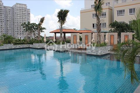 Bán căn hộ Tropic Garden, view sông, DT 101 m2, giá cả hợp lý.