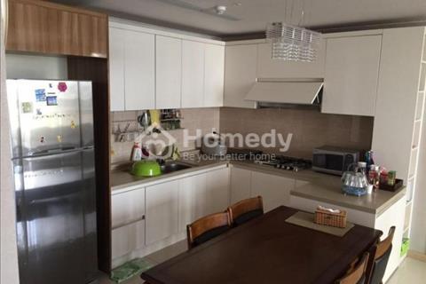 Cần bán gấp căn hộ Icon 56, 88 m2 - 3 phòng ngủ - căn góc. Giá tốt 4,6 tỷ, hướng Đông Nam.