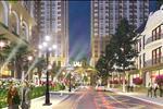 """Khu phố mua sắm nhộn nhịp với loại hình shophouse là một trong những điểm hấp dẫn của dự án, vừa tạo ra tính đa dạng và linh hoạt trong việc cung cấp các loại hình dịch vụ cho cộng đồng cư dân, vừa tạo ra giá trị gia tăng tài sản cho chính những """"nhà đầu tư"""" là cư dân đang sinh sống tại Sunshine Riverside."""