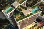 Tòa nhà có bể bơi vô cực cao nhất và lớn nhất Đông Dương. Du khách có thể thoải mái tận hưởng cảm giác như được bơi giữa không trung và được chiêm ngưỡng toàn cảnh thành phố Đà Nẵng.