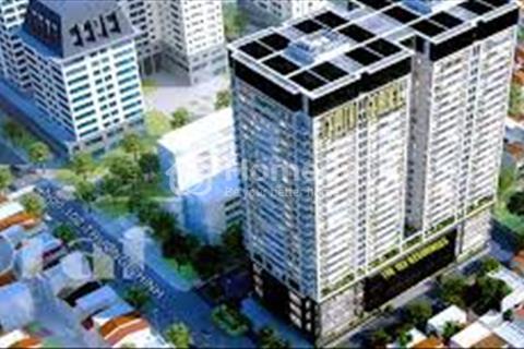 Capital Garden 102 Trường bán căn 91 m2 đủ đồ, nhận nhà ngay.
