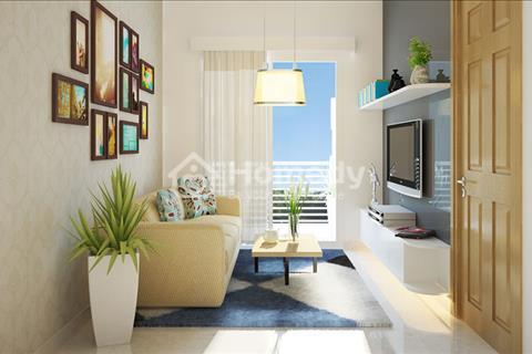 Căn hộ 8X Plus Trường Chinh, DT 64m2, 2PN, 2WC, giá chỉ 900tr, tặng full nội thất.