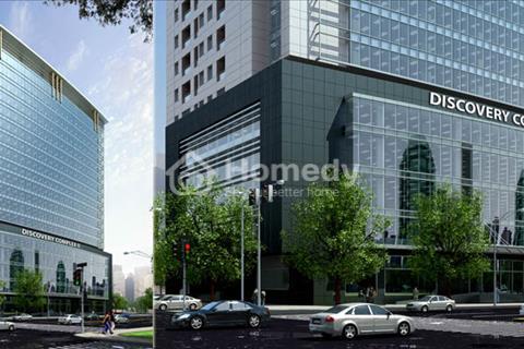 Dự án 8B Lê trực nhượng căn hộ 150 m2 căn VIP 1606