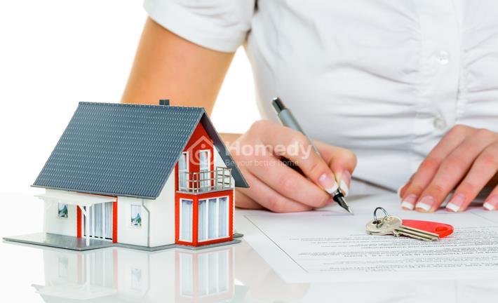 Tiến hành siết chặt tín dụng bất động sản bắt đầu từ năm 2017