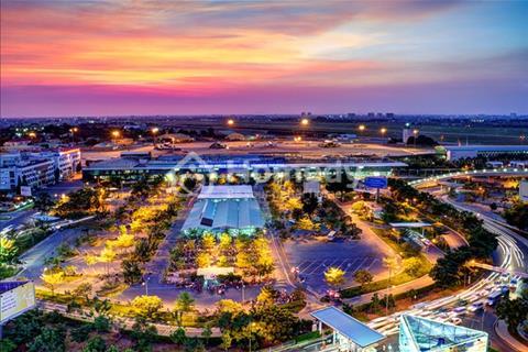 Căn hộ sắp giao nhà ngay công viên Hoàng Văn Thụ, gần sân bay Tân Sơn Nhất