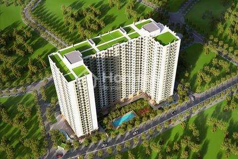 Ra mắt chung cư giá rẻ nhất quận Long Biên chỉ 16 triệu/ m2 liền kề Vinhomes Riverside