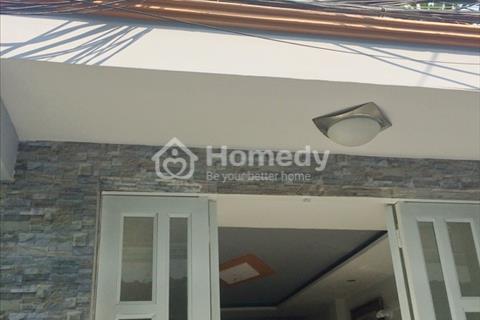 Cần bán gấp nhà phố 1 lầu hẻm 279 đường Lâm Văn Bền, P. Bình Thuận, Quận 7