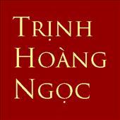 Trịnh Hoàng Ngọc