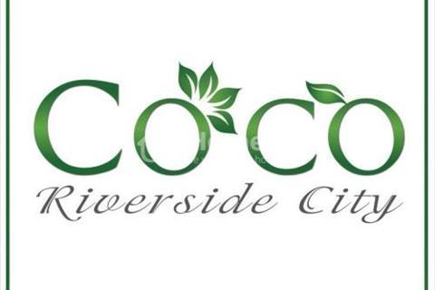 Khu đô thị Coco Riverside City