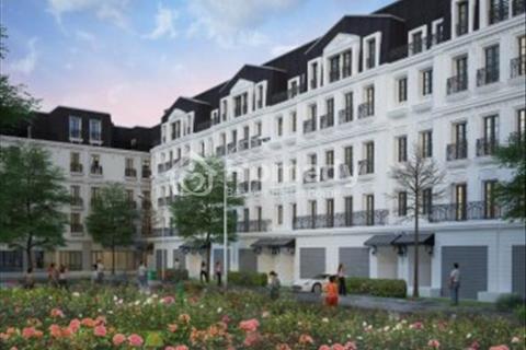 Dự án liền kề, shophouse, biệt thự B4 Nam Trung Yên giá gốc chủ đầu tư từ 130 - 200 triệu