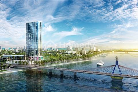 Căn hộ 5 sao Vinpearl Condotel chỉ 1.7 tỷ, mặt tiền sông Hàn, lợi nhuận 10%/năm