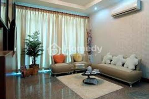 Cho thuê căn hộ chung cư đầy đủ đồ CT14A1 Ciputra - Tây Hồ.
