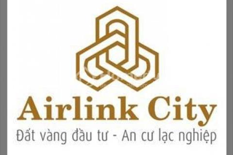 Khu đô thị thương mại Airlink City