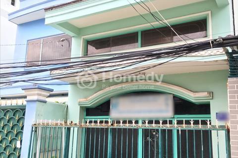 Bán gấp nhà cấp 4  hẻm 6m đường Lý Phục Man, P. Bình Thuận, Quận 7.