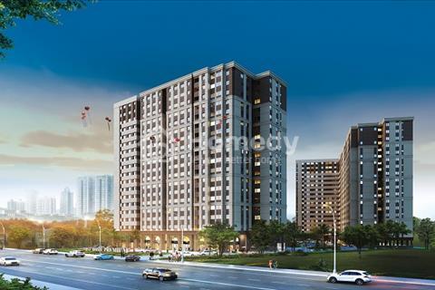 Bán chung cư City Tower Bình Dương chỉ 950 triệu/căn 2pn, giao nhà quý I/ 2017