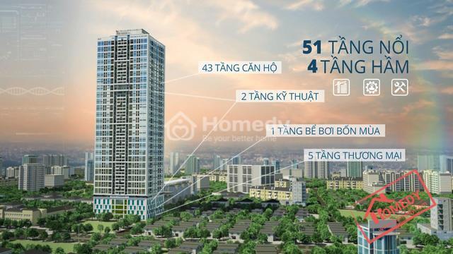 quy mo Hanoi Landmark 51