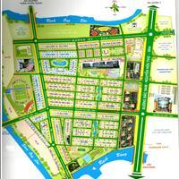 Bán biệt thự khu đô thị mới Him Lam Kênh Tẻ, nhà đẹp, khu an ninh, yên tĩnh, 23 tỷ