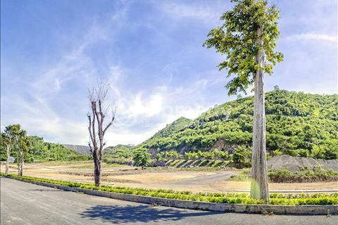 Cần bán đất nền view biển Nha Trang, giá 8 triệu/m2