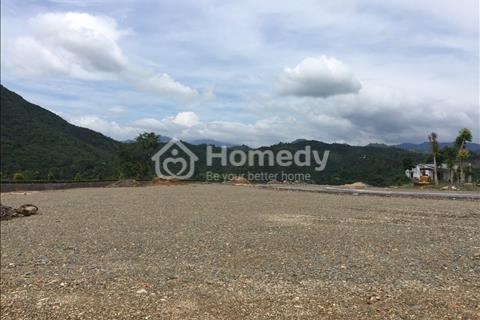 Bán Lô biệt thự góc, KDC Hoàng Phú Nha Trang, Hướng Đông Nam, giá tốt nhất từ CĐT
