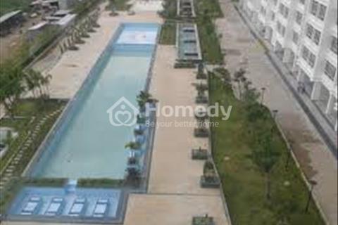 Cho thuê căn hộ Phú Hoàng Anh view hồ bơi giá chỉ 10tr tháng