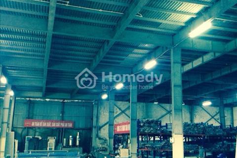 Cho thuê kho xưởng tại Tân Mai, Nguyễn Xiển diện tích từ 150 m-700 m2