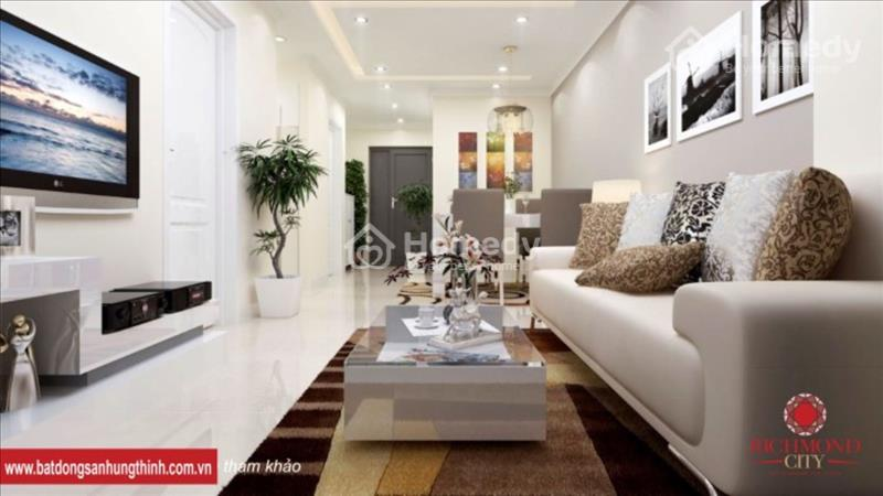 Cần bán căn hộ Richmond City–Nguyễn Xí chỉ với 980 triệu CK 18% - 4