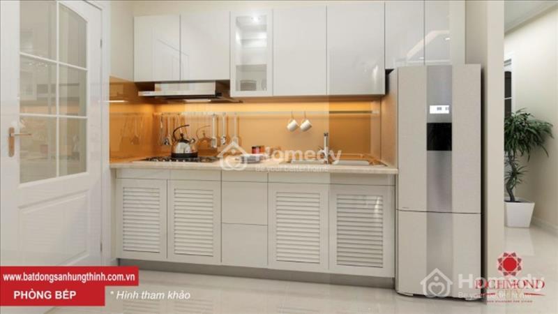 Cần bán căn hộ Richmond City–Nguyễn Xí chỉ với 980 triệu CK 18% - 5