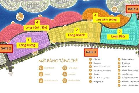 Ngôi nhà mơ ước tại Vinhomes Thăng Long với 2,2 tỷ