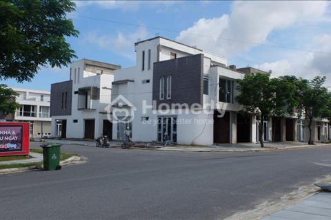 Chính chủ cần bán căn góc nhà phố FPT City Đà Nẵng giá 2,38 tỷ