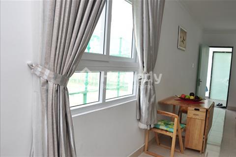 Cần bán căn hộ 8X Đầm Sen, chính chủ, 46m2, 900 triệu, 1PN, thoáng mát