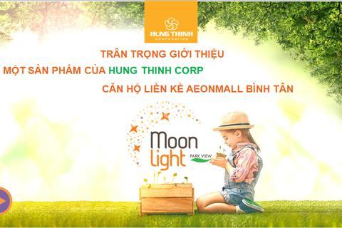 Sở hữu căn hộ cao cấp Moonlight Park View - Bình Tân với 1,3 tỷ