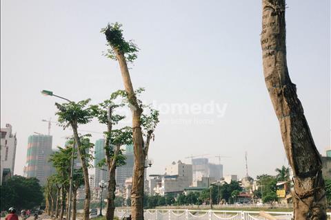 Bán Chung Cư Riverside Garden 349 Vũ Tông Phan 49 - 61 - 68 m2  Tầng 10-16