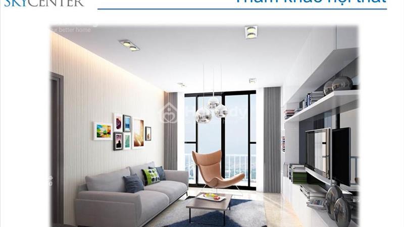 Căn hộ cao cấp ngay sân bay Tân Sơn Nhất, thanh toán 70% nhận nhà, chiết khấu 4,5% - 9