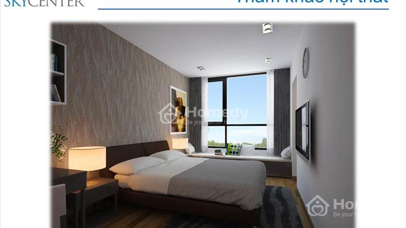 Căn hộ cao cấp ngay sân bay Tân Sơn Nhất, thanh toán 70% nhận nhà, chiết khấu 4,5% - 10