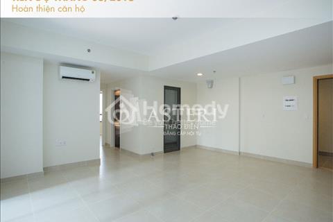 Cần bán căn hộ Masteri, 2 phòng ngủ - 65 m2 - Giá tốt 2,3 tỷ - Tầng cao, view sông thoáng mát