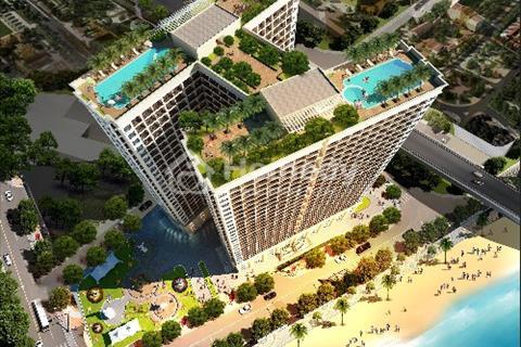Đầu tư chỉ 400 triệu với 1 căn hộ khách sạn 5* giá 1 tỷ 2 + gói nội thất 2 tỷ