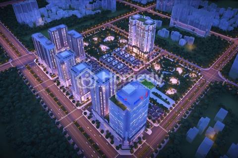Bán suất ngoại giao Vip nhất Chung cư Thanh Xuân complex - 24T3 Hapulico