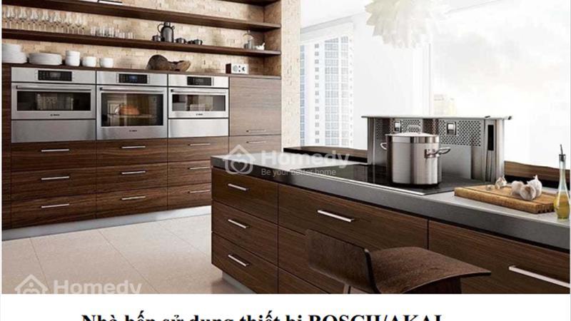 Bàn Giao Bếp