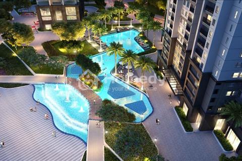 Bán căn hộ 72m2 tòa C3, dự án Vinhomes Trần Duy Hưng, 2 ngủ, View bể bơi - 3,2 tỷ ( gồm VAT + KPBT)