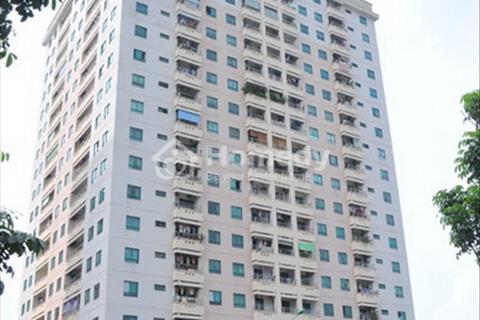 Tòa nhà 93 Lò Đúc cho thuê diện tích từ 80 m2 ngày 17.11.2016
