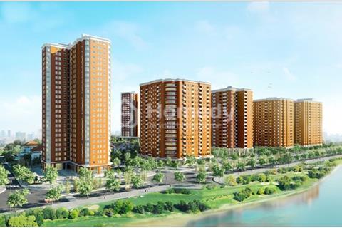 Chung cư trung tâm gần quận Cầu Giấy khu đô thị mới Nghĩa Đô, bàn giao cuối 2016, 28 triệu/ m2