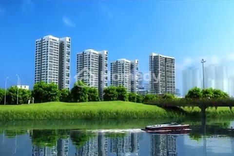 Bán lỗ căn hộ Scenic Valley DT 110 m2 giá 3 tỷ 500 thương lượng