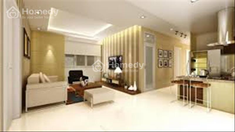 Bán căn hộ có lửng La Astoria mặt tiền đường Nguyễn Duy Trinh Quận 2 - 1