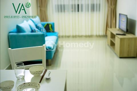 Cho thuê căn hộ Sunview Town đầy đủ nội thất