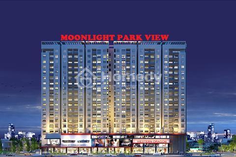 Mở giữ chỗ căn hộ Moonlight Park View ngay siêu thị Aeon Mall Bình Tân