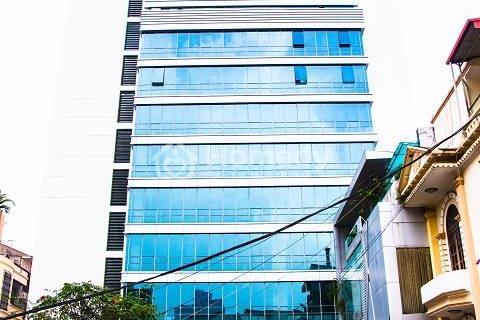 Cho thuê nhà mặt đường Đồng Me - Cầu Giấy  Diện tích 66 m2 x 7 tầng