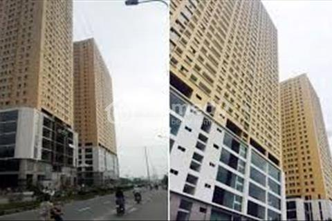 bán chưng cư CT4 hoàn thiện đẹp 3 PN bộ công an mặt phố Tố Hữu,Hà Đông.