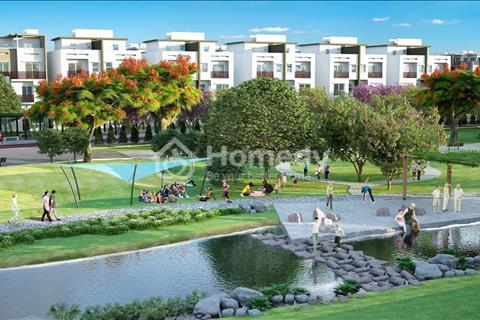 Mở bán nhà vườn nghỉ dưỡng cao cấp tại Bình Dương