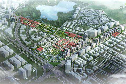 Hot chỉ với 450 triệu sở hữu ngày căn hộ xã hội Hưng Thịnh